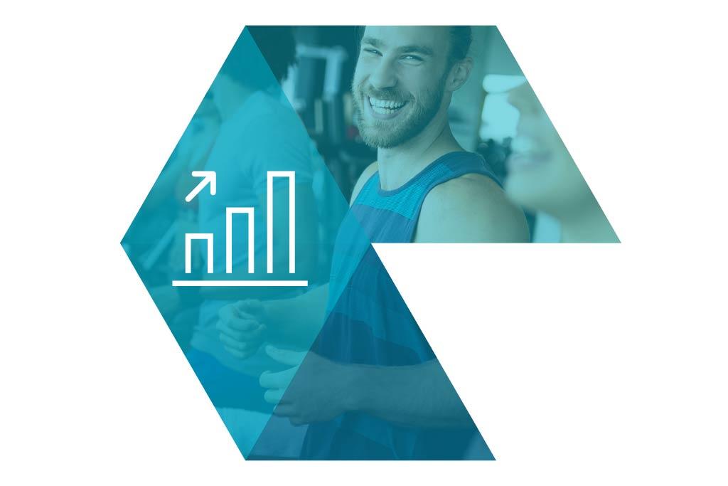 Resmania Gym Drive efficiencies & boost revenue