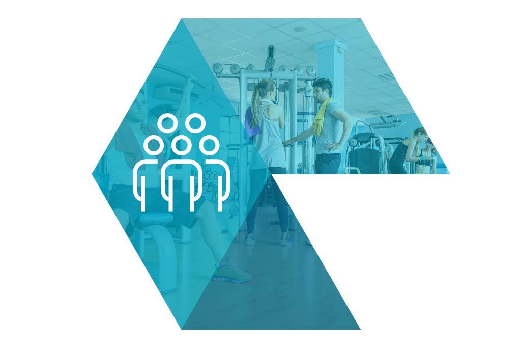 RESAMANIA Gym Grow your business Fitness