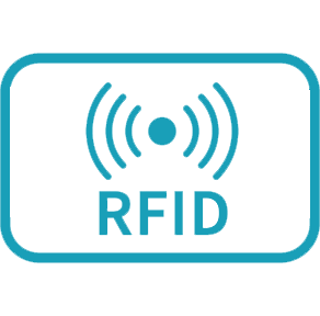 RFID card access controle gym fitness
